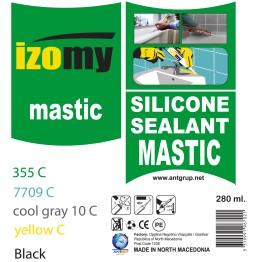 Izomy Mastic