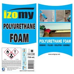 Izomy Polyurethane Foam